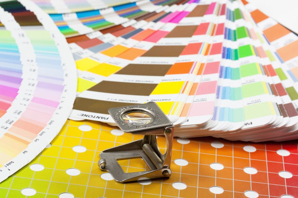 Planning and Design Production